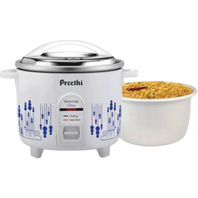 Picture of Preethi Rice Ckr Gltr Rc325 1.8ltrs(dp)