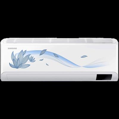 Samsung 1 Ton 3 Star Split Ac (AR18AY3YBTZ, White)