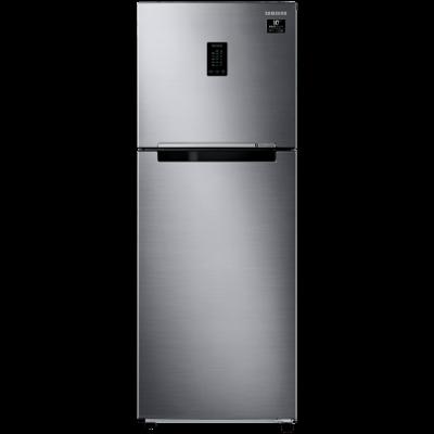 Samsung 336L Curd Maestro Double Door Refrigerator RT37A4633S8