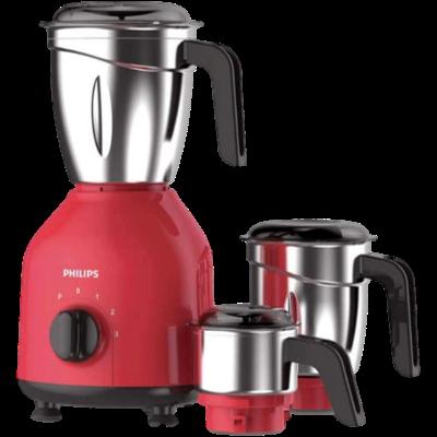 Philips Mixer Hl7756/02 750w 3jar