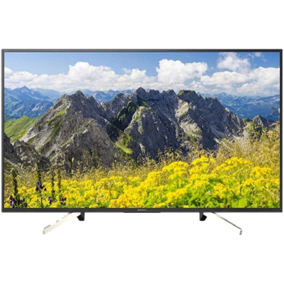 Sony Bravia 108 cm (43 inches) 4K Ultra HD Smart Android LED TV 43X75 (Black) (2021 Model)Sony Led Kd-43x75