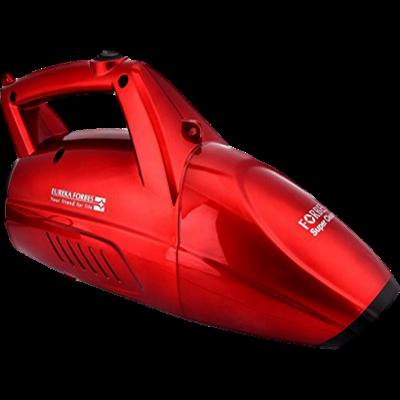 Eureka Forbes Super Clean Vaccum Cleaner (Red & Black)