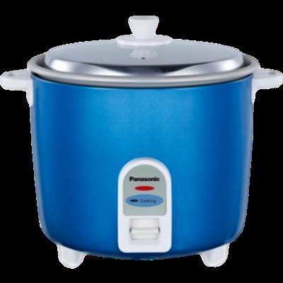 Panasonic SR WA 22H (AT) Rice Cooker (2.2 L, Green)