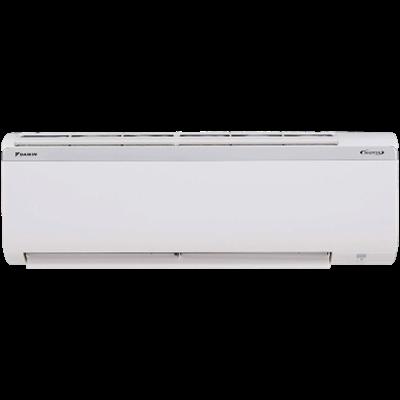 Daikin 1.5 Ton 3 Star Inverter Split AC (ATKL50TV16U/V, White)