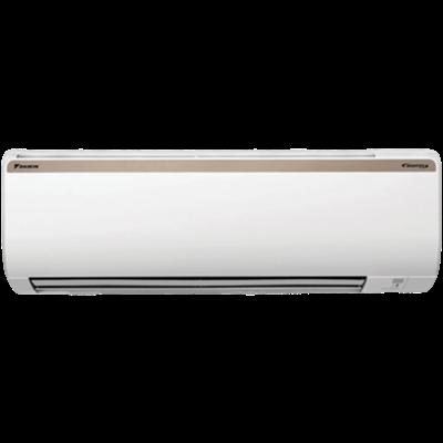 Daikin 1.8 Ton 3 Star Split Inverter AC (FTKL60TV16U, White)
