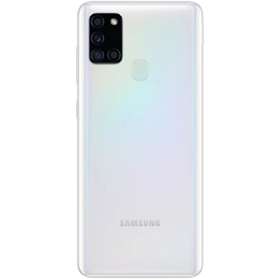 Picture of Samsung Mobile Galaxy A21 (6 GB/64 GB) White
