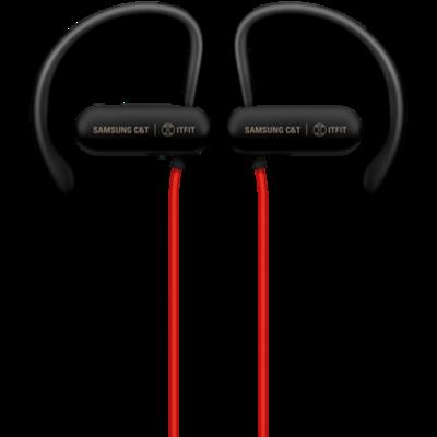 Samsung ITFIT Wireless Earphone HP GP-OAU019SACRI Red