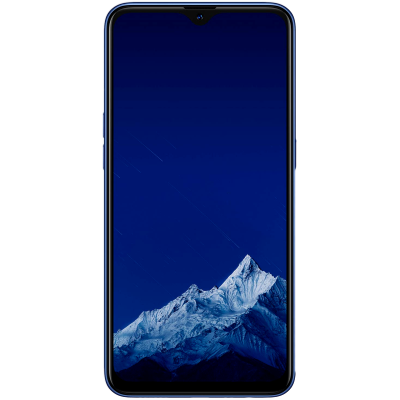 OPPO Mobile A11K (2 GB/32 GB) Blue