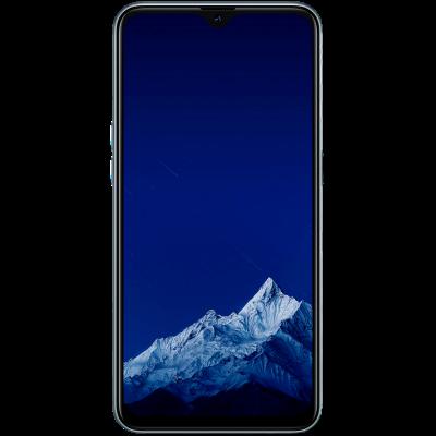 OPPO Mobile A11K (2 GB/32 GB) Silver
