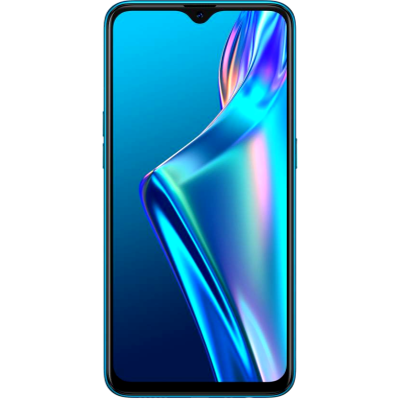 OPPO Mobile A12 (3 GB/32 GB) Blue
