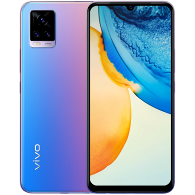 Picture of Vivo Mobile V20 (8 GB / 128 GB) Sunset Melody
