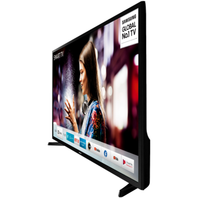 Picture of SAMSUNG 80 cm (32 inch) HD Ready LED Smart TV (UA32T4700AKXXL)