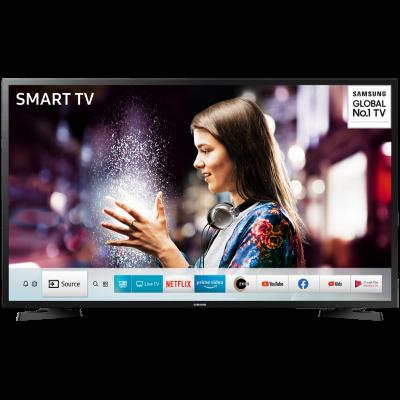 SAMSUNG 108 cm (43 inch) Full HD LED Smart TV (UA43T5500AKXXL)