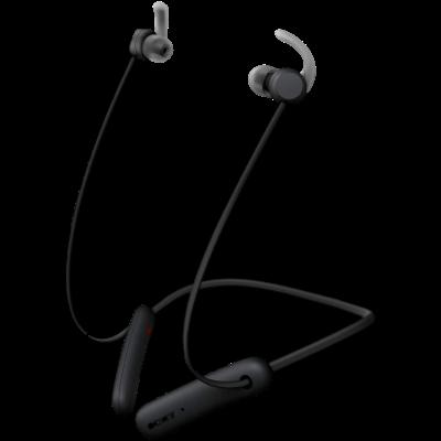 Sony WI-SP510 Bluetooth Headset Black