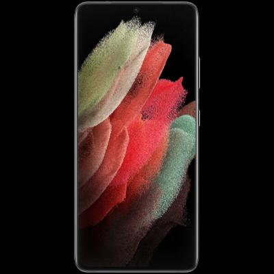 Samsung Mobile Galaxy S21 Ultra G998 12 GB /256 GB Black