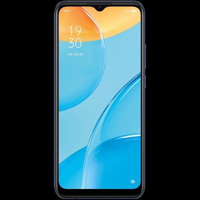 Oppo Mobile A15 (3+32) Black