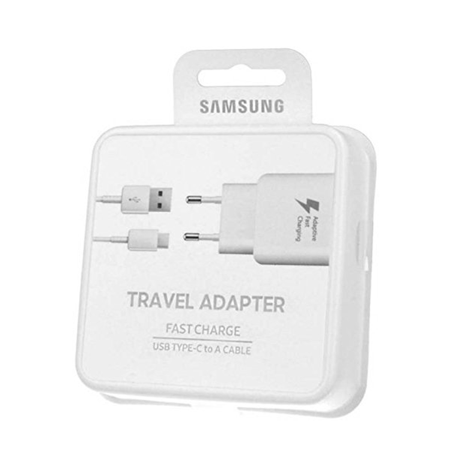 Picture of Samsung Type-C Charger EP-TA20IWECGIN